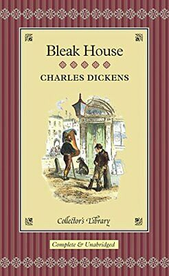 £10.99 • Buy Bleak House (Collector's Library) By Dickens, Charles Hardback Book The Cheap
