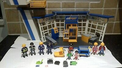 £8.99 • Buy Playmobil Airport, Figures And Accessories