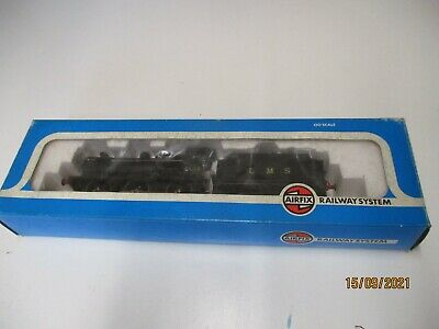 £10.50 • Buy Airfix  Oo  0-6-0 4f Lms Livery  Boxed Loco Very Good