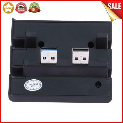 AU17.09 • Buy 5 Ports USB Hub 3.0 & 2.0 Game Console Extend USB Adapter For PS4 Pro Conso