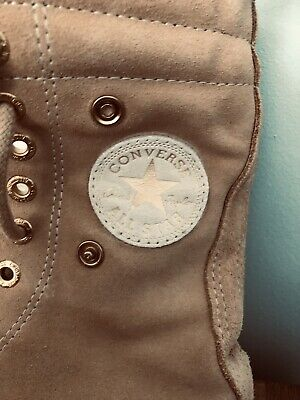 £5 • Buy All Star Converse Hi Tops Chuck Taylor Boots Adult Size 6( New Without Box)