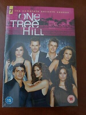 £6.99 • Buy One Tree Hill - The Complete Season 7 - Region 2 (5 DVD Box Set) New And Sealed