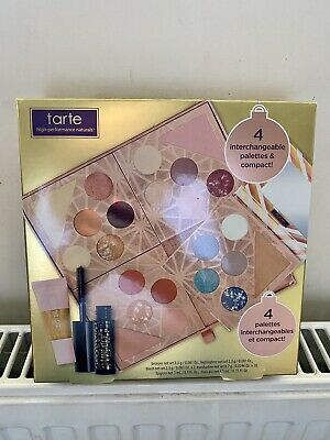 £28 • Buy Tarte Gift & Glam Collector's Set - NEW & BOXED