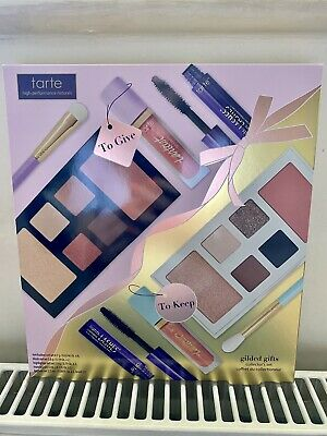 £25 • Buy Tarte Gilded Gifts Collector's Set - NEW & BOXED