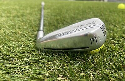 £49 • Buy Taylormade P790 Forged 3 Iron Stiff