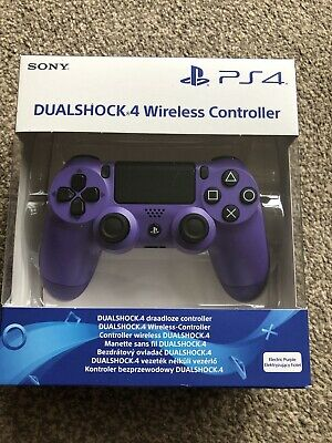 £41 • Buy PS4 Wireless Controller