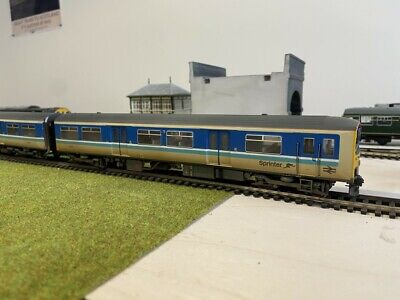 £300 • Buy Bachmann Branchline Class 150 Regional Railways DMU DCC Fitted Pro Weathered