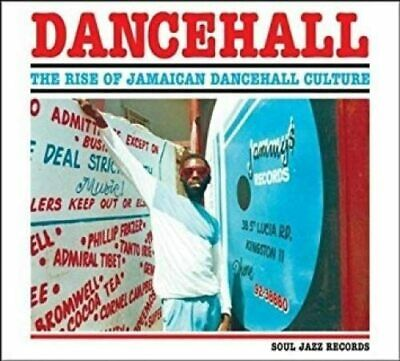 £2.20 • Buy Dancehall   The Rise Of Jamaican Dancehall Culture Double Cd   New & Sealed