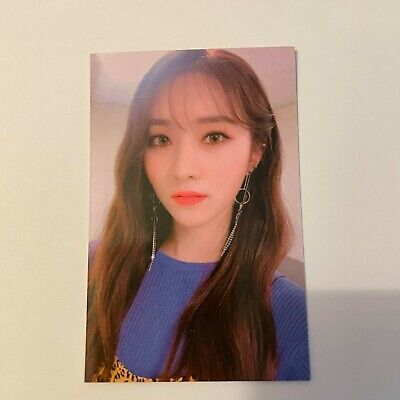 £6.50 • Buy KPOP Official Dreamcatcher Alone In The City SuA Photocard (Selca Ver)