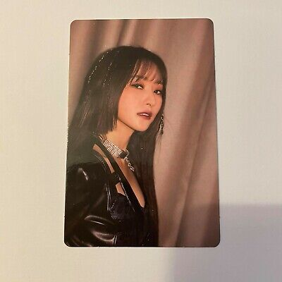 £0.99 • Buy KPOP Official Dreamcatcher Dystopia: Road To Utopia SuA Photocard (Gold Ver)