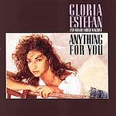 £1 • Buy Gloria Estefan - Anything For You (2003) CD