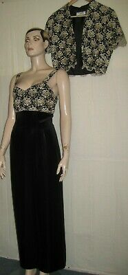 AU37.72 • Buy Signe Incognito Formal Occasion/special Party Event Maxi Pencil Dress Size 16