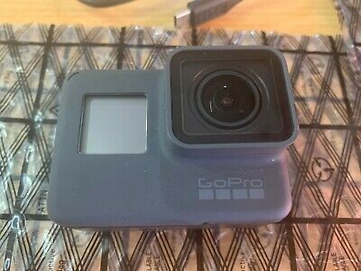 AU143.50 • Buy GoPro HERO6 Black Never Used. Accessories & Case. No Memory Card. See Pictures