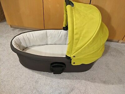 £14.60 • Buy Mamas And Papas Sola2 Carrycot