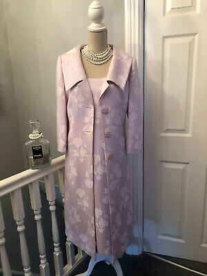 £50 • Buy Vintage Windsmoor Dress And Coat Suit Size - New Without Tags - Size 12