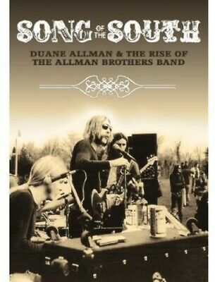£17.35 • Buy Song Of The South: Duane Allman & The Rise Of (DVD)