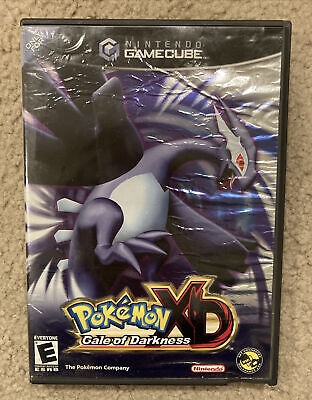 $160 • Buy Pokemon XD: Gale Of Darkness (Nintendo GameCube, 2005) With Manual - Works!