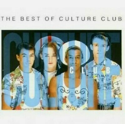 £1.50 • Buy Culture Club : The Best Of (CD)