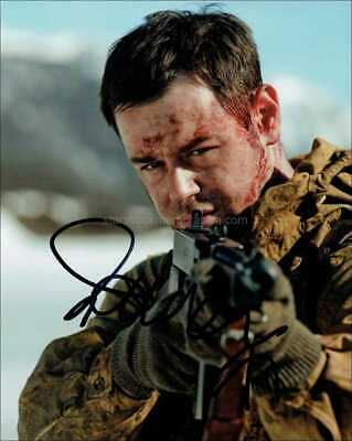 £17.99 • Buy Danny Dyer Autograph *Age Of Heroes* Hand Signed 10x8 Photo