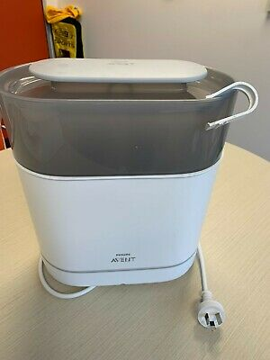 AU50 • Buy Philips Avent Steriliser. Used But In Good Condition.