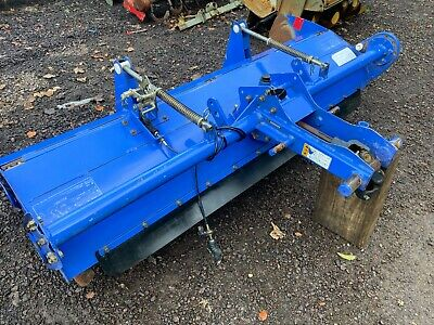 £3995 • Buy ISEKI TU1700 4WD Compact Tractor Attachments Available *** NICE TRACTOR ***