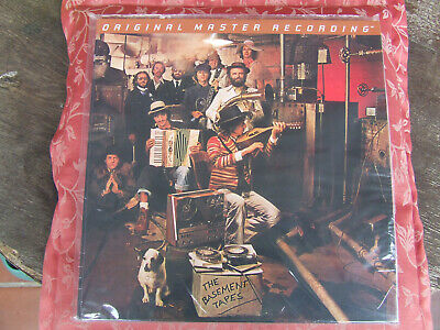 £21.54 • Buy Bob Dylan, The Band - The Basement Tapes, Do-LP, MFSL, USA, Mint / Mint, Sealed