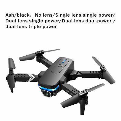 AU35.32 • Buy KY910 Foldable Drones Remote Control Live Video For Kids Outdoor Adults
