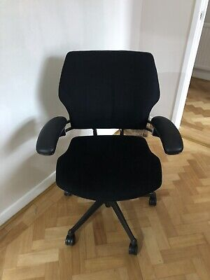 £130 • Buy Humanscale Freedom Chair New Arm Pads