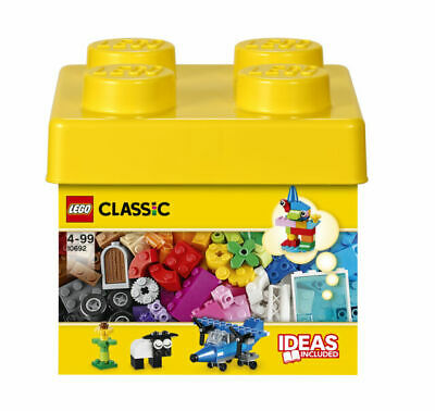 £12.99 • Buy LEGO 10692 Classic Creative Bricks, Classic Colorful Building Set With Box