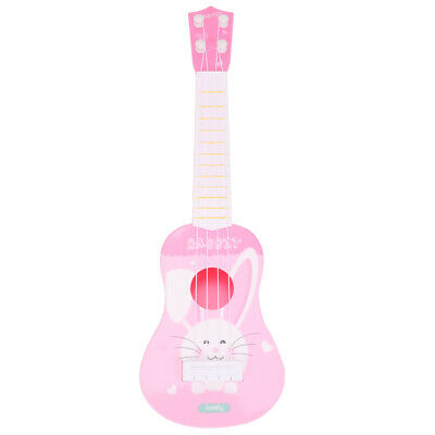 £15.50 • Buy 1pc Guitar Toy Early Educational Instrument Guitar Toy For Kids Children