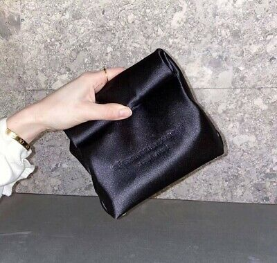 AU450 • Buy Brand New Authentic Alexander Wang Clutch Bag Pouch