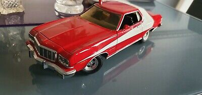 £49 • Buy Starsky And Hutch FORD TORINO