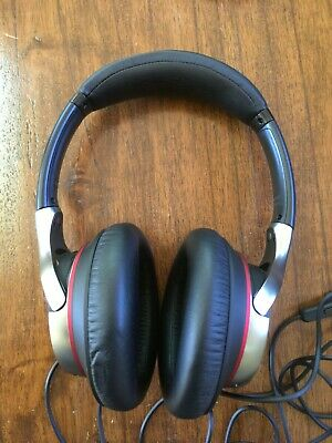 AU100 • Buy SONY Premium Noise Cancelling HEADPHONES Model MDR-10RNC In Excellent Condition