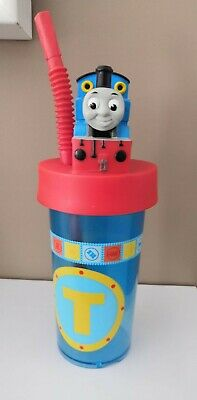 £10 • Buy Thomas The Tank Engine Cup With Straw