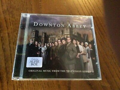 £0.99 • Buy Downtown Abbey - Original Music From The Tv Series - Alfie Boe +