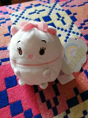 £3.99 • Buy Disney Ufufy - The Aristocats - Marie Scented Plush - 4