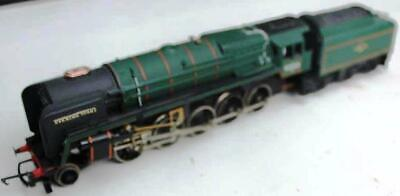 £31.25 • Buy Hornby 00 Gauge 2-10-0 9F No. 92220  Evening Star , Non Runner, Spares Or Repair
