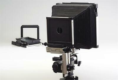 £3212.40 • Buy Sinar P 8x10 And 4x5 Inch Outfit Large Format Camera