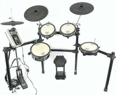 AU1664.27 • Buy Roland V-Drums TD-9 Mesh Head Electronic Drum Kit Percussion MDS-9 PD-85 PD-105