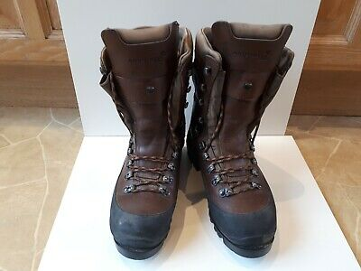 £165 • Buy Arbortec Fellhunter Xpert Chainsaw Boots Class 3 - UK 6.5