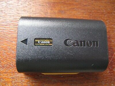 £75 • Buy Canon LP-E6NH 2130mAh Rechargeable Battery For Canon R5