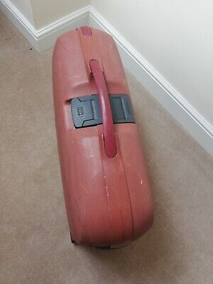 £1 • Buy Samsonite Hard Shell Suitcase (Collection Only)