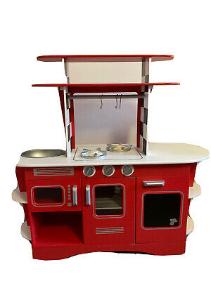 £20 • Buy Early Learning Centre Wooden Diner Kitchen