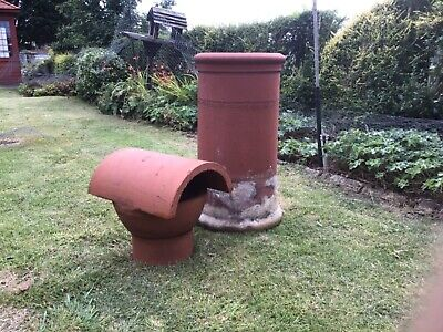 £60 • Buy Chimney Pot And Cowl