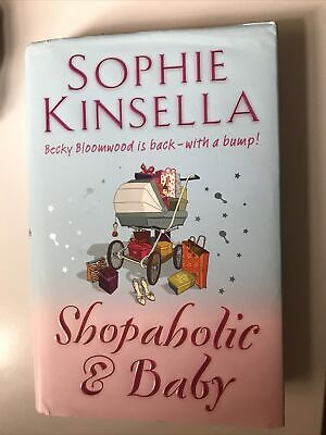 £3.10 • Buy Sophie Kinsella Shopaholic And A Baby
