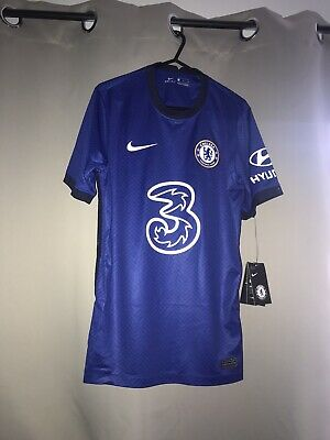 £69.99 • Buy Chelsea Football  Shirt 2020/2021  Soccer Jersey UCL Champions BNWT NEW