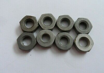 £1.50 • Buy Vintage Avometer Spares - 8 X Nuts As Shown (no 172)