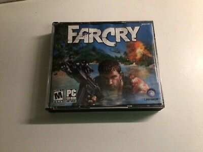 AU13.34 • Buy FarCry, 5 Disc Game, Preowned, Untested