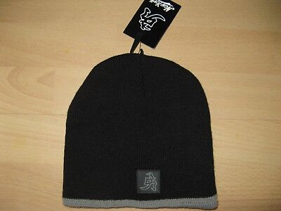 £10 • Buy New Boys Childs Trendy New York Chinese Symbol Sonic Knitted Fashion Beanie Hat