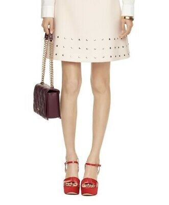 AU215 • Buy Kate Spade EMERSON PLACE VIVENNA Quilted Bag In Mulled Wine